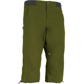E9 N 3Quart 3/4 Climbing Pants Men pistachio